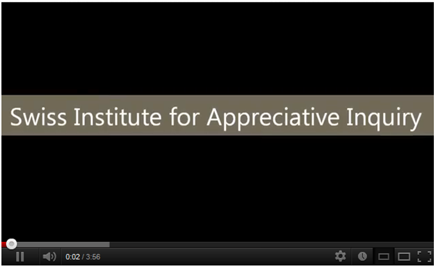 Swiss Institute for Appreciative Inquiry